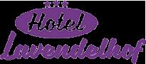 Hotel Lavendelhof Logo
